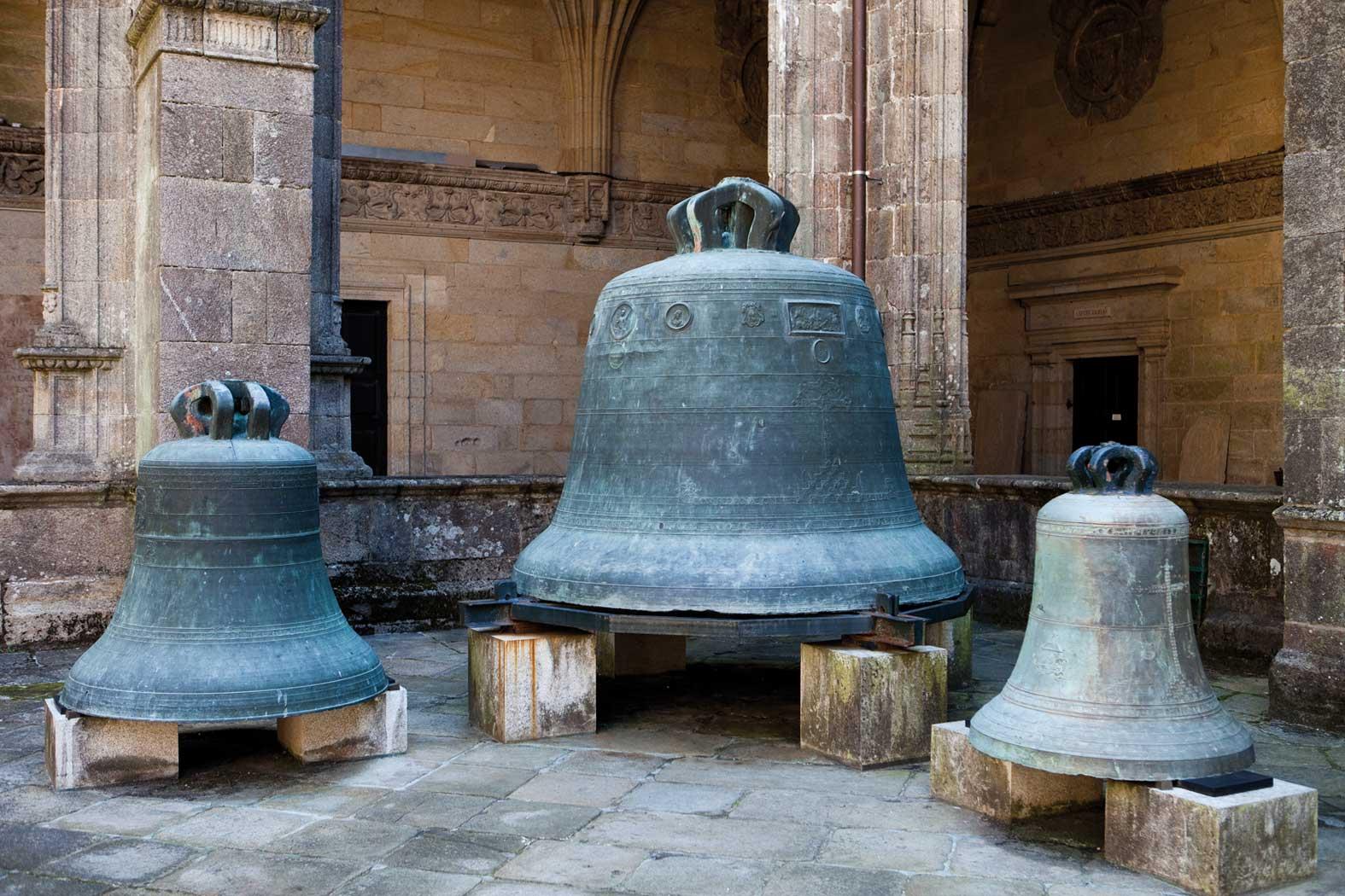 Campanas de la catedral