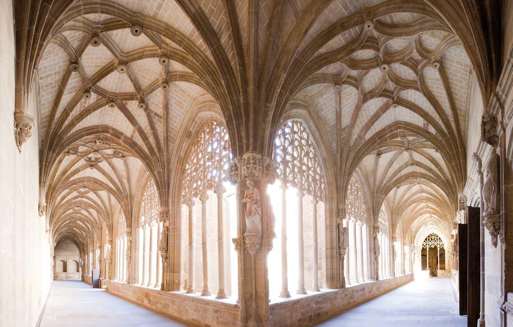 Arquitectura xacopedia for Arquitectura medieval
