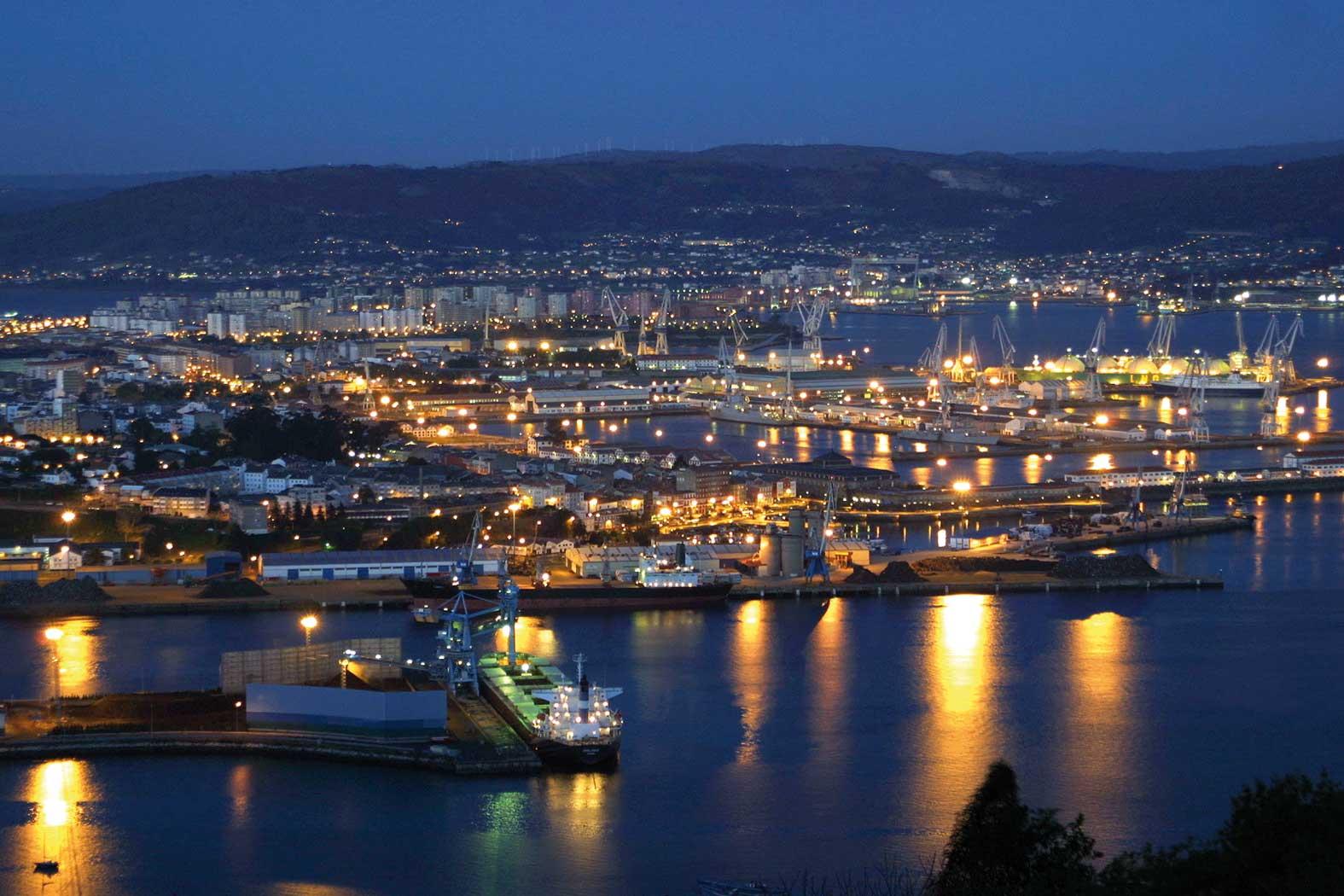 Ferrol xacopedia - Temperatura actual ferrol ...